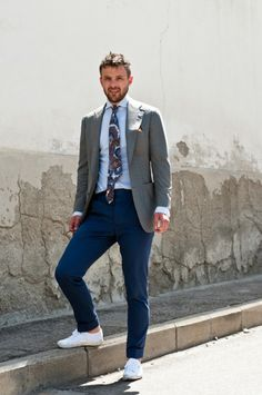 Cool mens casual fashion