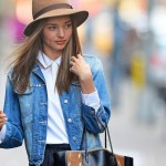 Style up Your Looks with Jeans Jackets Outfits this Winter