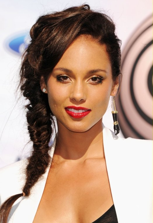 celebrity-fishtail-braids-2015