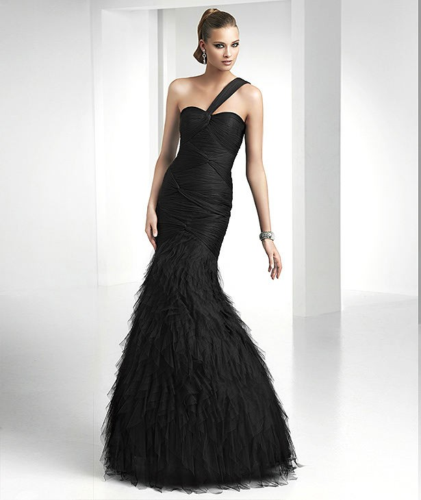 evening-dresses-occasion-dresses-one-shoulder-floor-length-black-