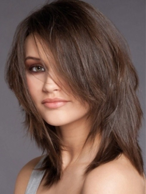 stylish haircuts for girl