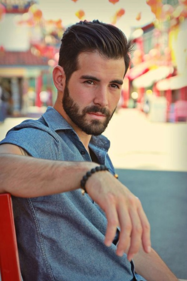 Amazing Beard Style for Men