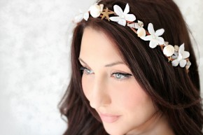 Stupendously Chic Bridal Hair Accessories for Perfect Styling