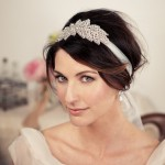 Elegant and Poised Hairstyles With Headbands