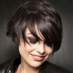 Beautiful and Regal Short Haircuts for Women