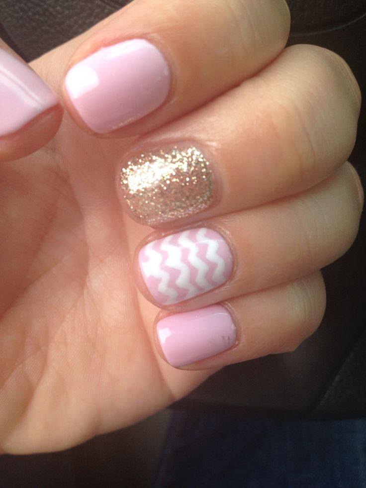 Amazing Gel Nails