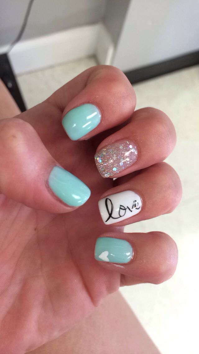 Awesome Gel Nails