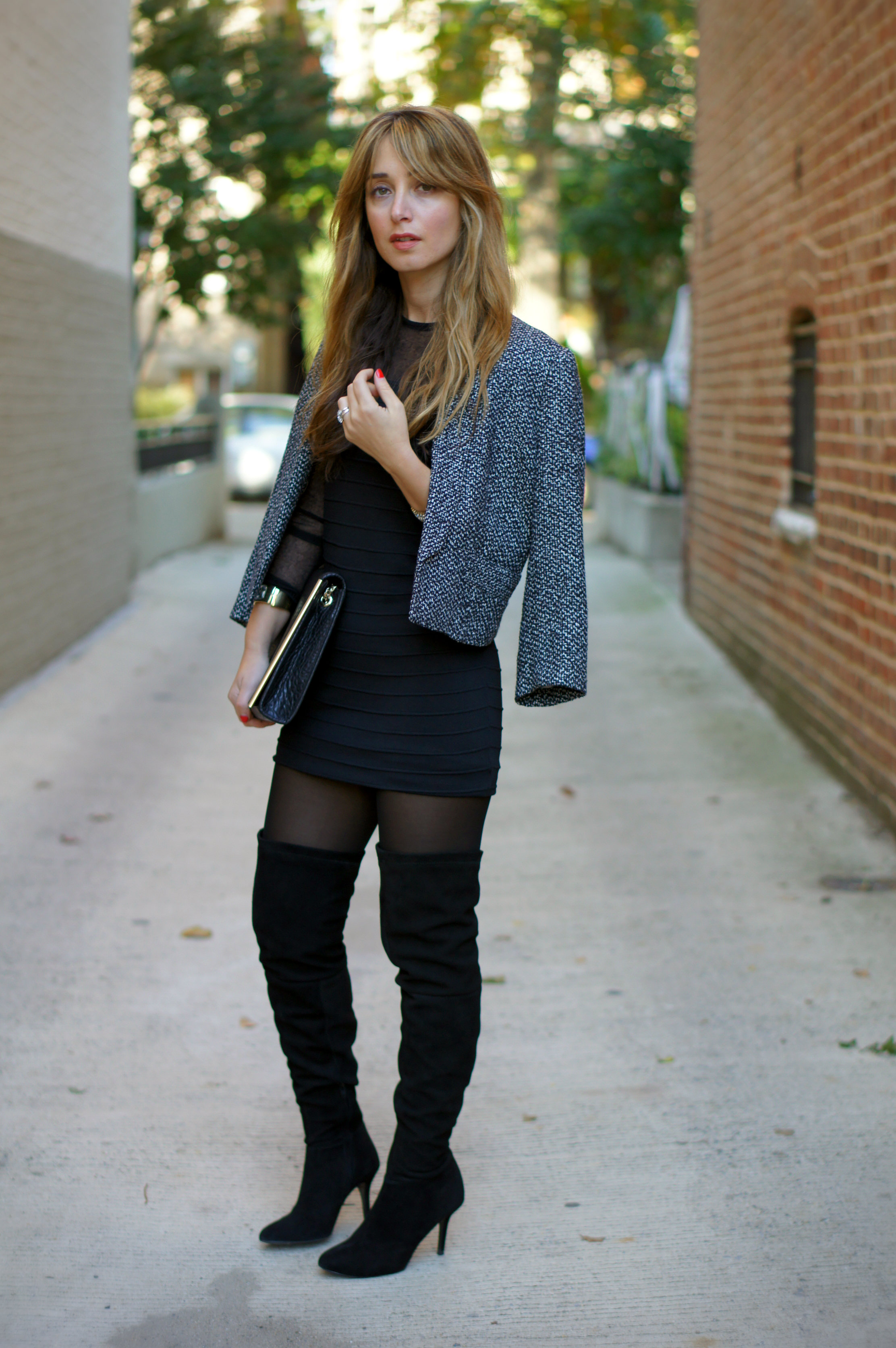 Awesome Over the Knee Boots
