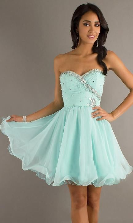 Beautiful Party Dresses