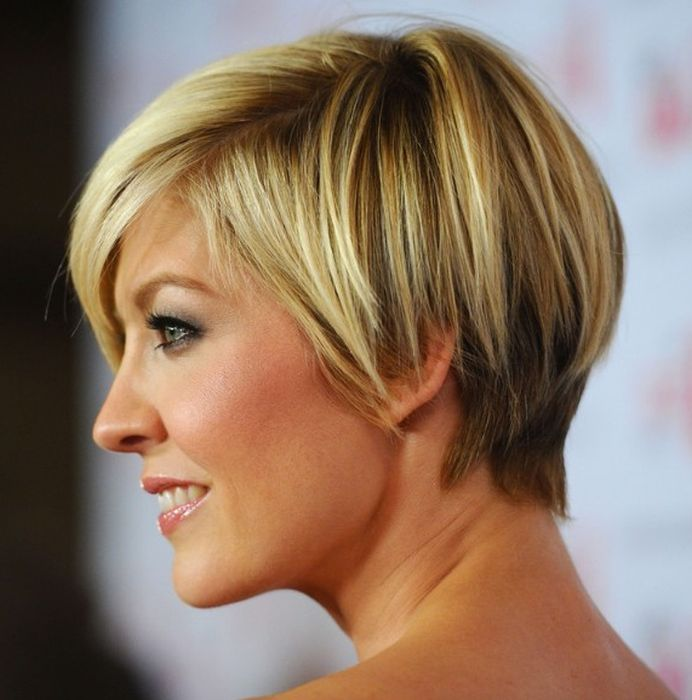 Modern-Cool-Short-Hairstyles