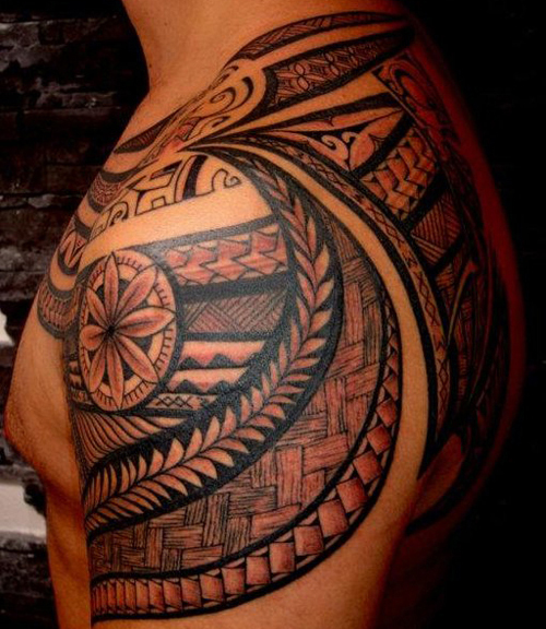 Maori-Tribal-Tattoos