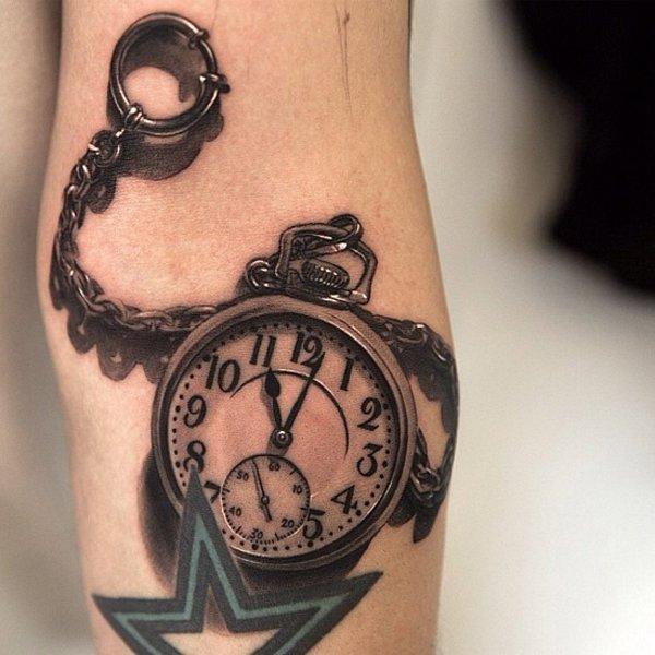3D-Tattoo