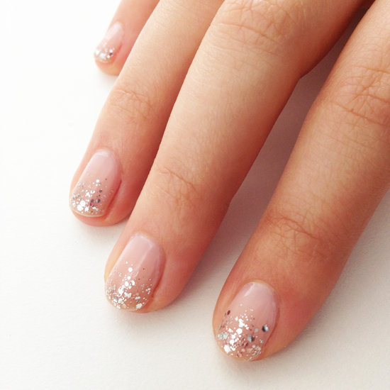 Beautiful Spring Wedding Nail Designs