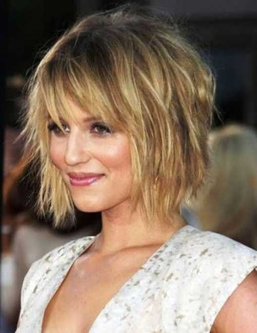 Short-Layered-Haircuts