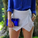 Classic and Stylish Ways to wear Skorts