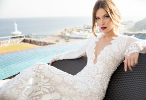 Summer Wedding Dresses for your Dream Wedding