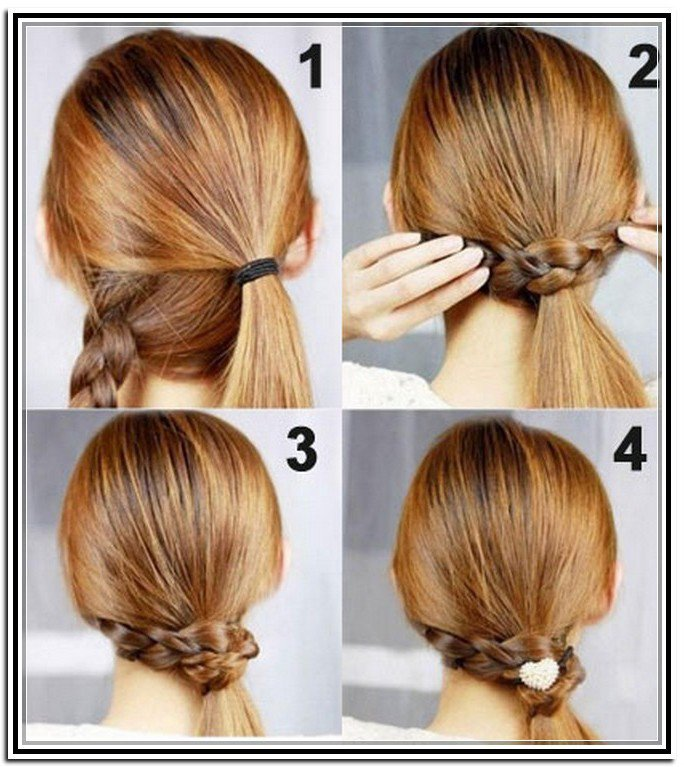 how-to-do-easy-updos-for-medium-length-hair