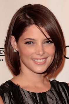 Cute Bob Haircuts for Fine Hair