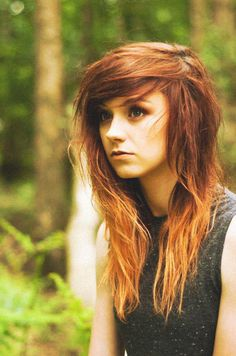 Long-Layered-Punk-Hairstyle