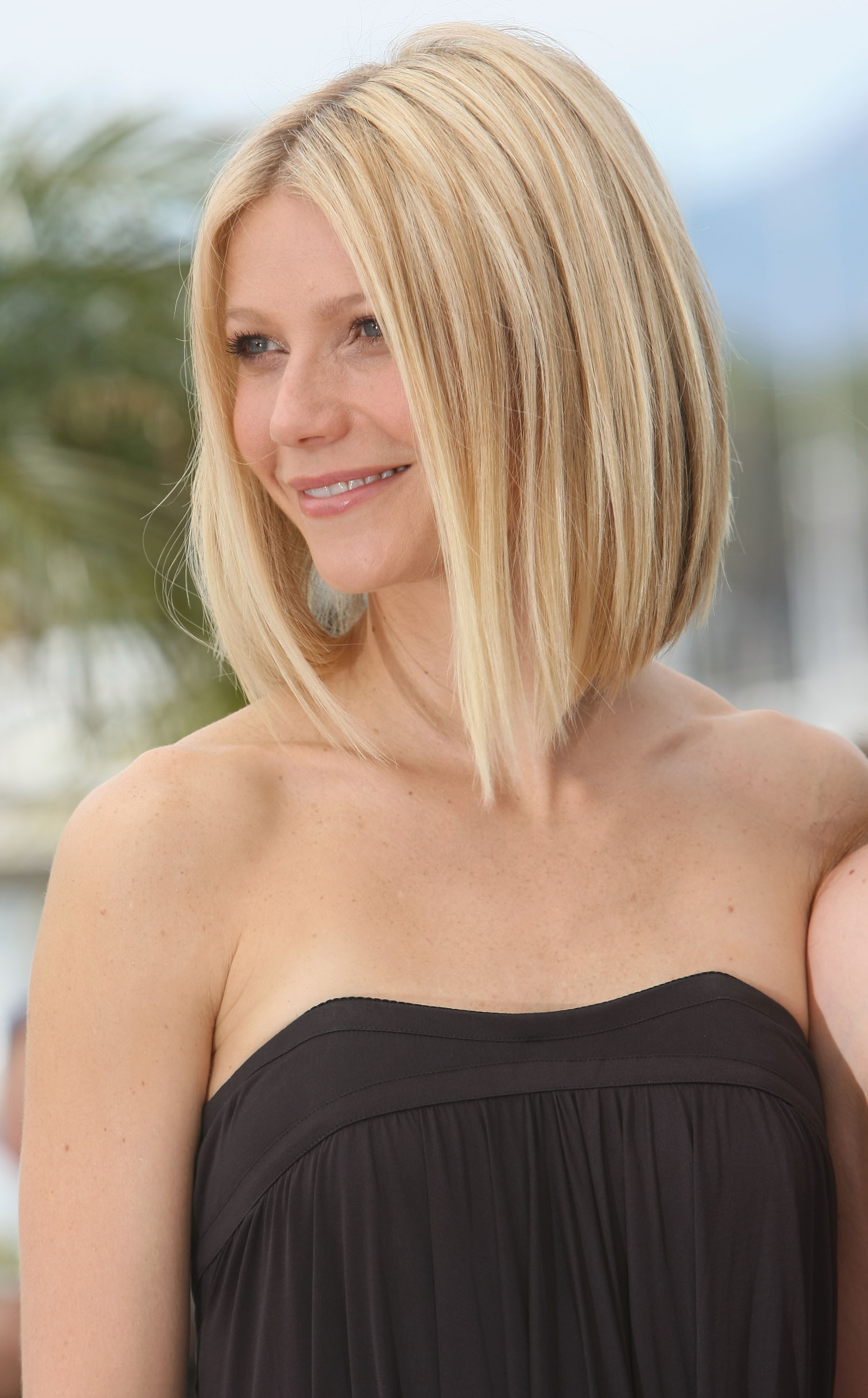 Classic and Superlative Medium Bob Hairstyles