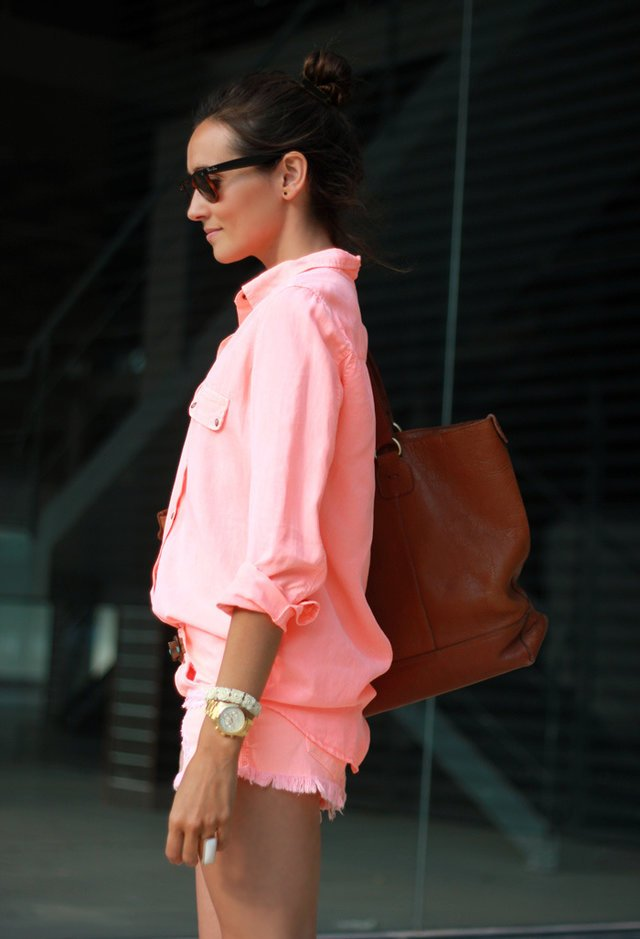 Pink-Outfit-for-Summer
