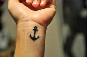 Superlative Anchor Tattoos Designs For All