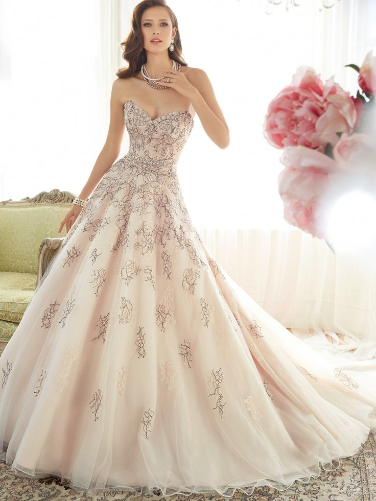 Amazing Unique Wedding Dresses