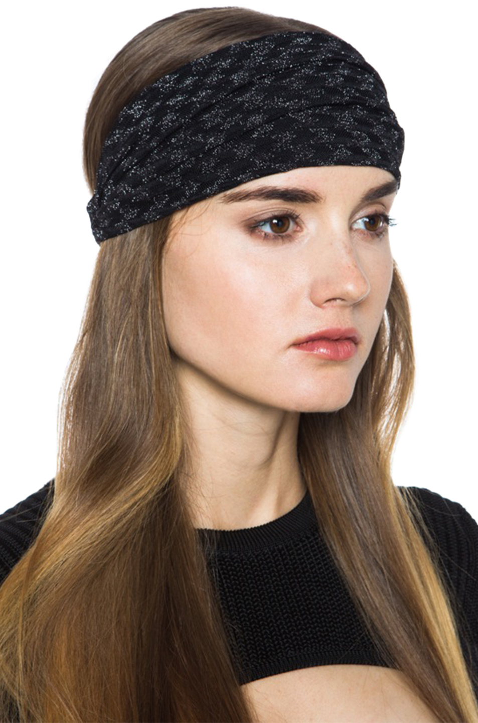 Accessory For Hair: Splendid And Superlative Headband Hairstyles