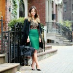 Classic And Timeless Pencil Skirt Outfits