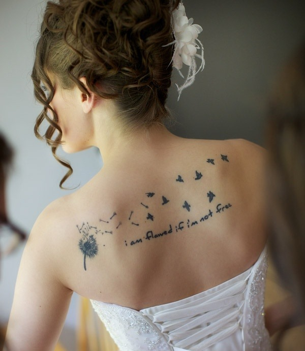 Upper-Back-Birds-Tattoos-for-Women