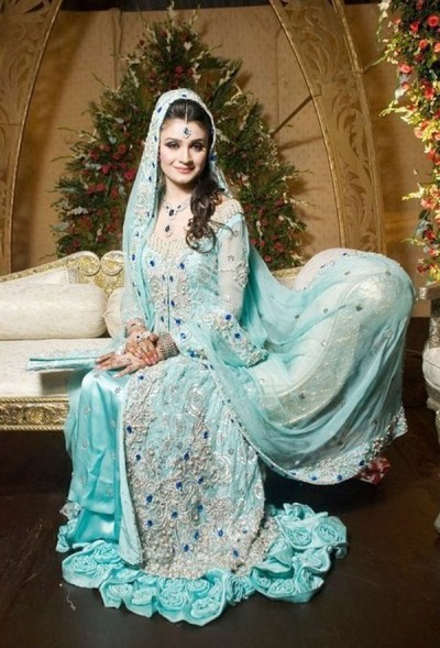 pakistani-bridal-dress