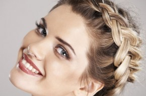 Graceful And Gorgeous Braided Hairstyles