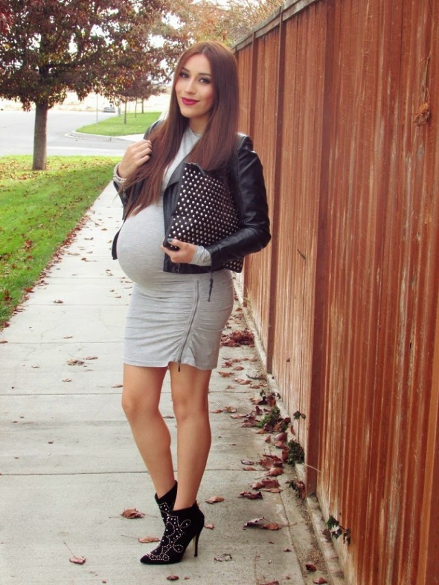 Maternity-Outfit