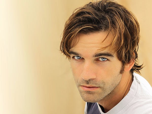 Trendy And Popular Hairstyles For Men With Thin Hair