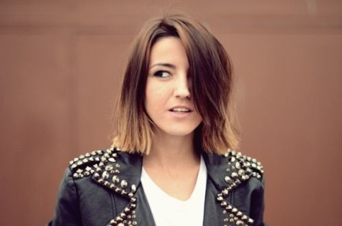 Trendy Hairstyles for Short Length Hair