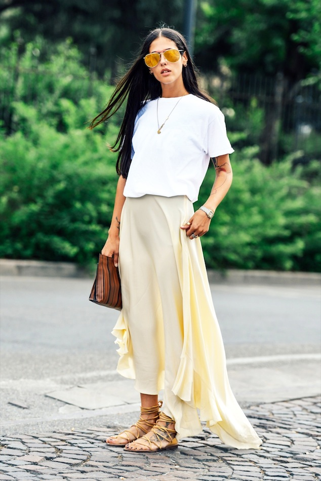 white-shirt-and-flowing-skirt
