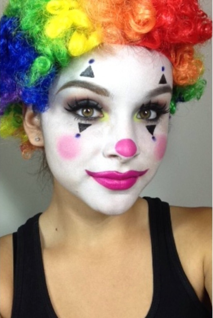 Superb Girly Halloween Makeup Ideas Ohh My My