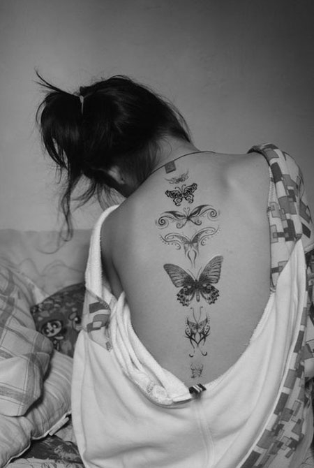 butterfly-back-tattoos-for-women