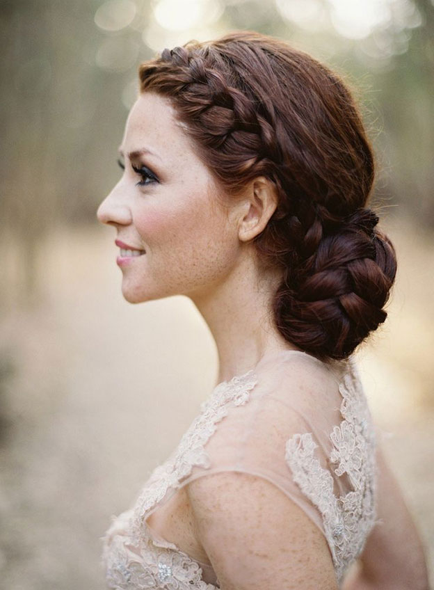 Summer-Wedding-Hairstyles-With-Braid