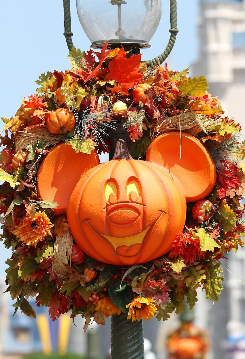 magic-pumpkin-halloween-decorations
