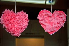 21 Nostalgic DIY Projects for Valentine's Day