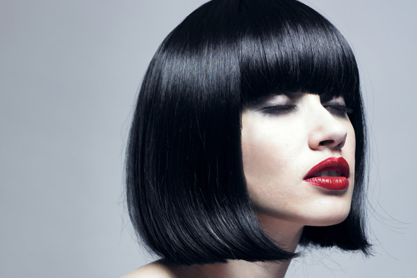 28 Classy And Sultry Bob Haircuts With Bangs
