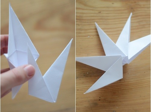 origami-paper-star-ornaments