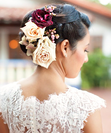 mexican-style-hair-bouquet