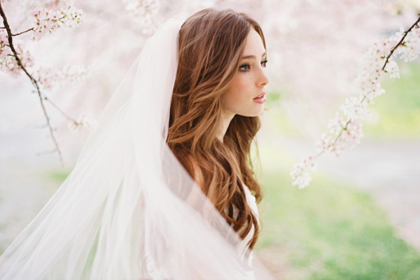30 Most Beautiful Wedding Hairstyles For Long Hair