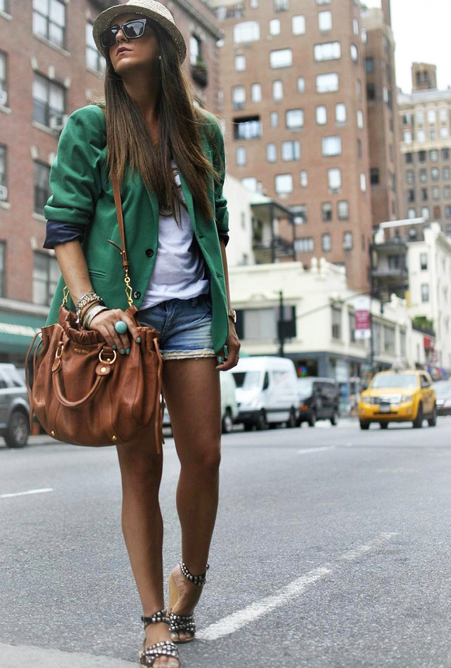 cool-outfit-with-long-blazers