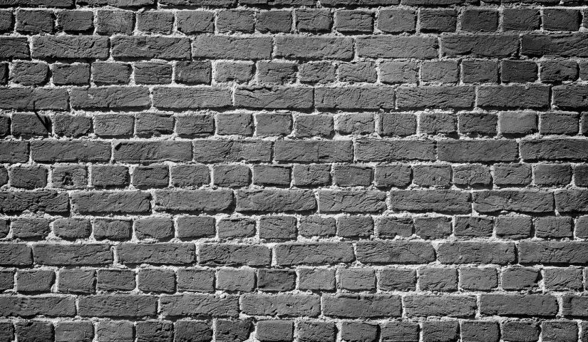 How To Transform an Exposed Brick wall