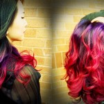 Ombre Hair Color Ideas to Look Incompatible