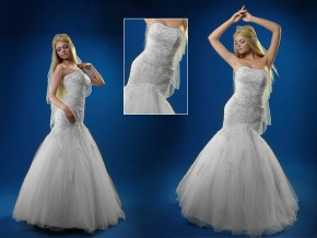 Mermaid Wedding Dresses – Understanding Your Fantasy