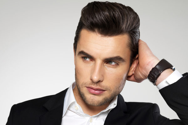 The Hottest Styles and Haircuts for Men